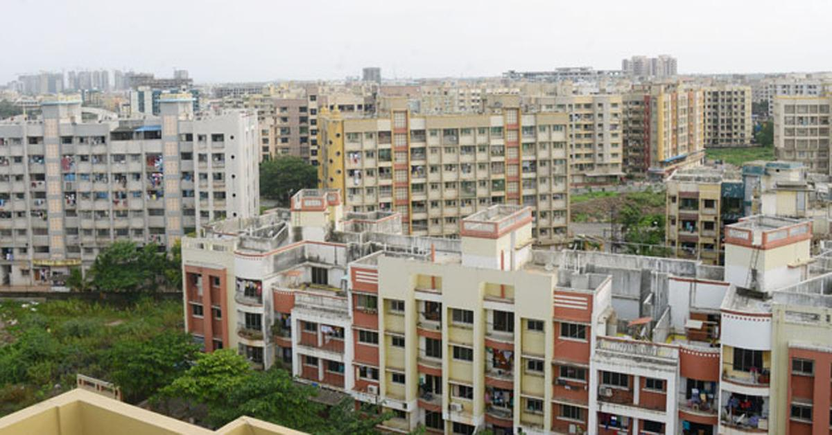 #Affordablehousing in #Maharashtra could take a hit with 1% surcharge https://t.co/neU056wuok