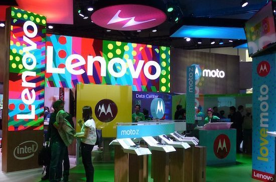 #Device maker @lenovo turned its first #mobile profit since acquiring #Motorola in 2014: CEO @Yuanqing_Lenovo credited i#IntelligentTransformationts  programme for the rihttps://t.co/zuSqIOmIs8se