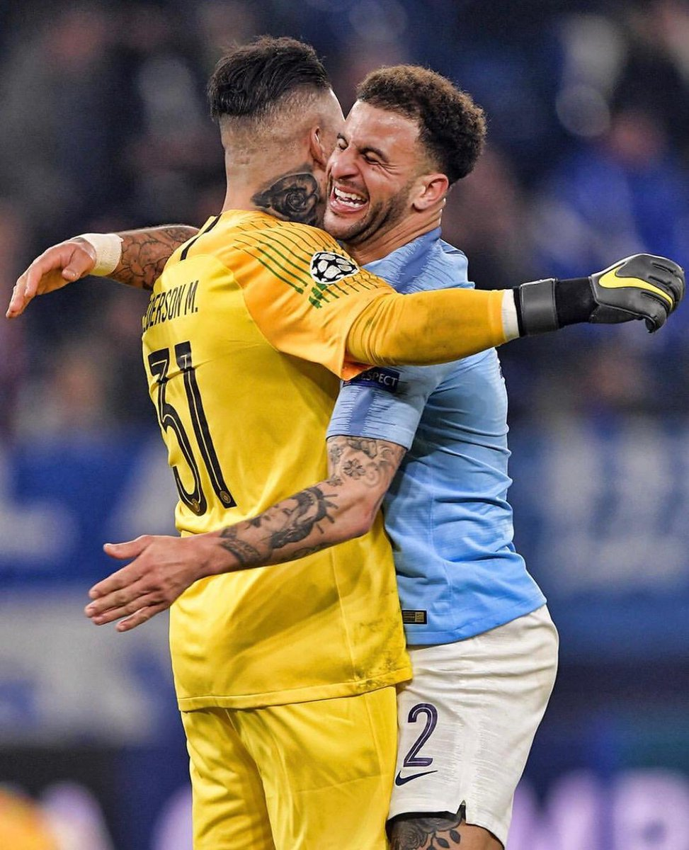 RT @kylewalker2: When he tells you he'll end up with more assists than you...and now you're starting to get worried https://t.co/SiJT7L1Pd5