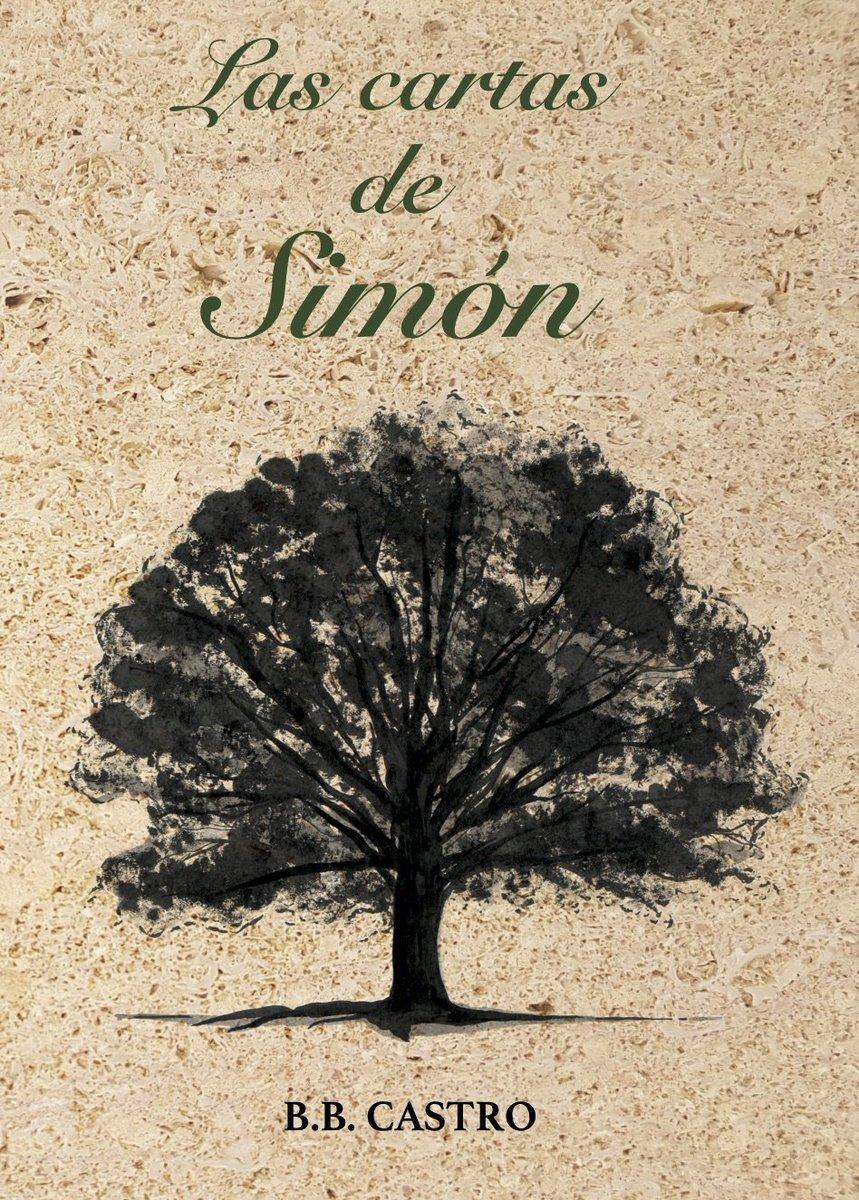 B.B. Castro publica la novela romántica Las cartas de Simón, la historia de amor de Sara y Samuel reflejada a través de toda una vida llena de  complicidad y trabas para estar juntos #libros #lectura  https://t.co/xYjzpE9aw0