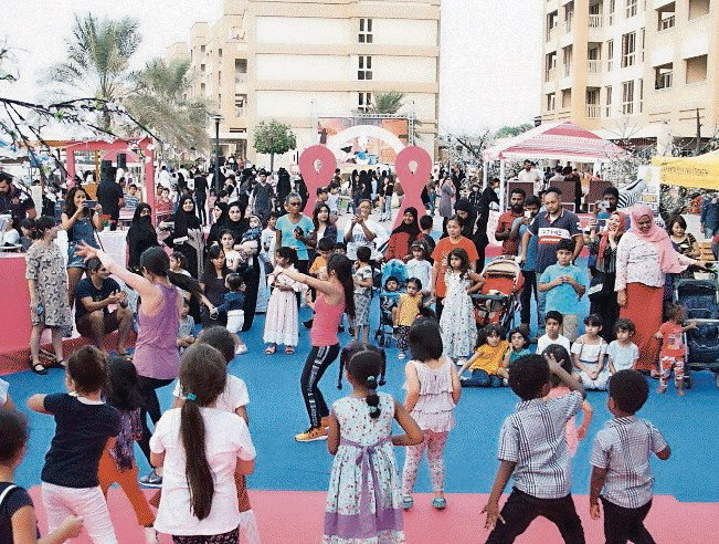 12 exciting things to do in #UAE this #weekend  http://bit.ly/2ElEMrS