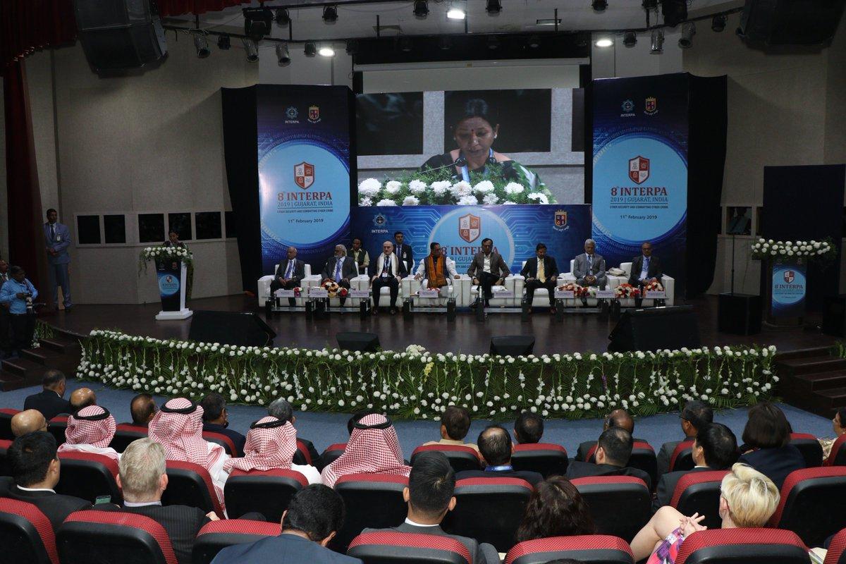 major international organizations attending - HD1200×800