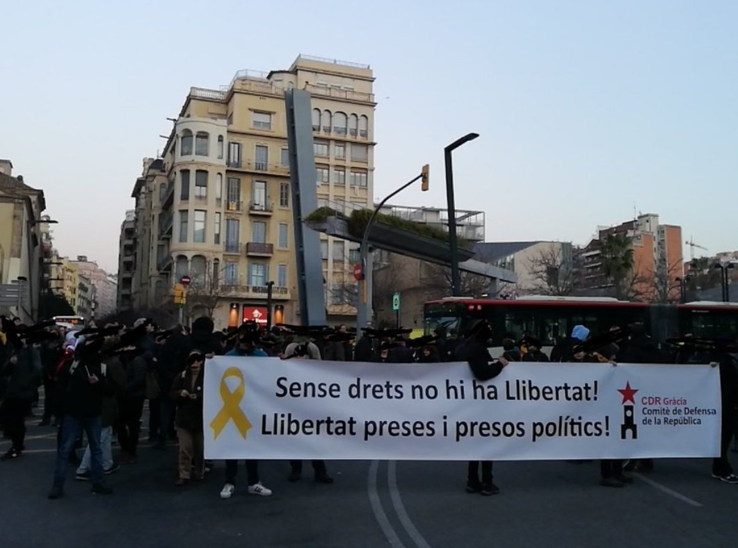 eSPAINews's photo on Los CDR