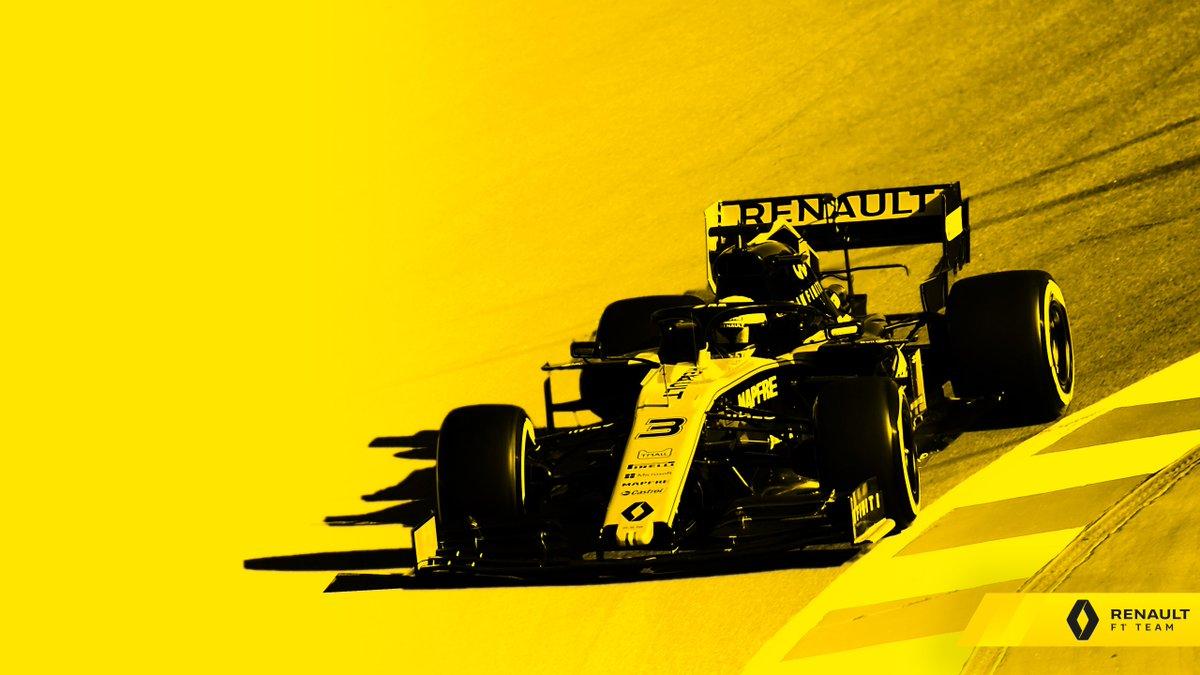 8f13ac34 Renault F1 Team on Twitter: