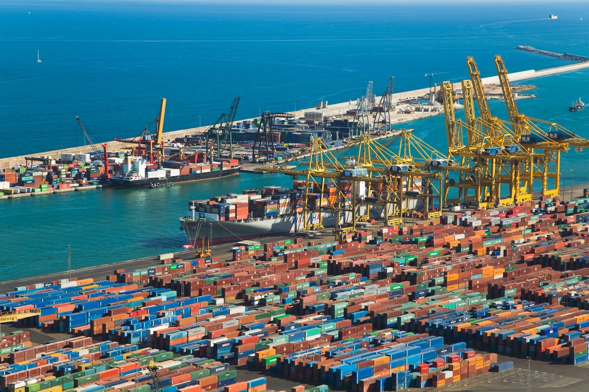 No change in policy over access to Qatar at UAE ports http://bit.ly/2Scrp0V