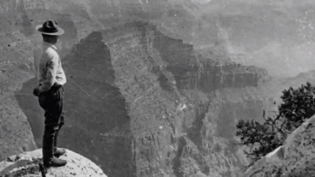 #OnThisDay in 1919, the @GrandCanyonNPS was designated a National Park by an act of Congress. Our @CSPANCities visited to learn more about the #history. Here's a look. #GrandCanyon100