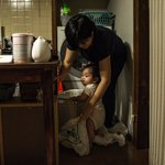 Image for the Tweet beginning: Japan's Working Mothers: Record Responsibilities,