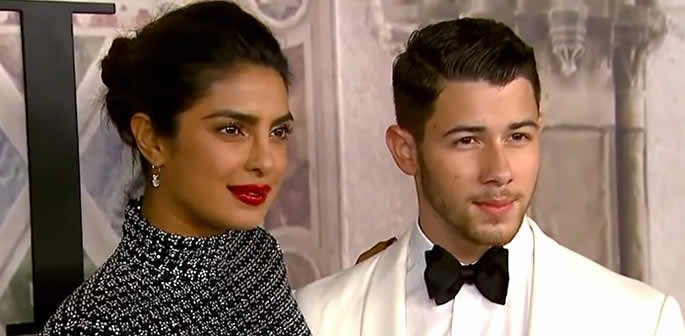 Are Priyanka and Nick expecting their First Baby?  Find out: http://bit.ly/DB-prknkbby  #bollywood #parenting #baby