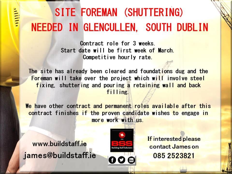 It Solutions Jobs Dublin South - kurikku.co.uk