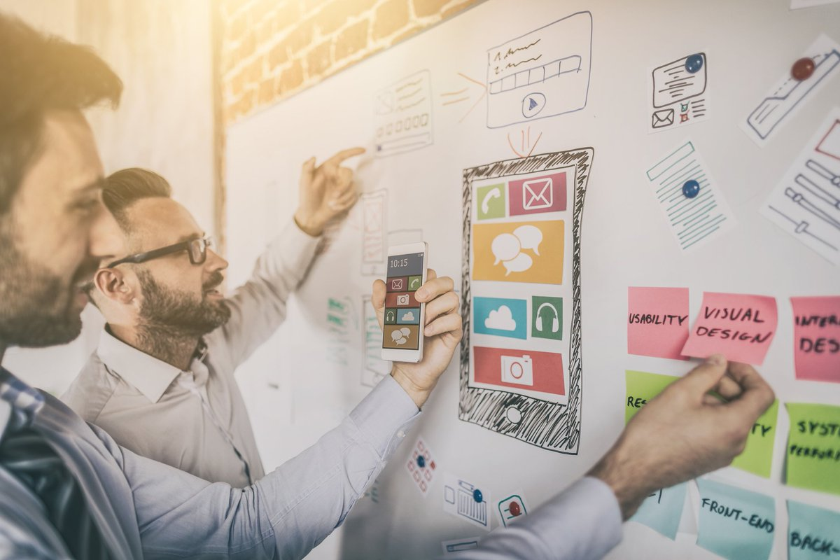 See yourself as a #UX Designer? Our new #UserExperience certificate gets you trained up in 8 short months and also includes real-world projects with actual companies to get you ready for your new career. https://continue.yorku.ca/certificates/ux-design/?utm_campaign=meetedgar&utm_medium=social&utm_source=meetedgar.com… #YorkUSCS #continuingeducation #uxdesign