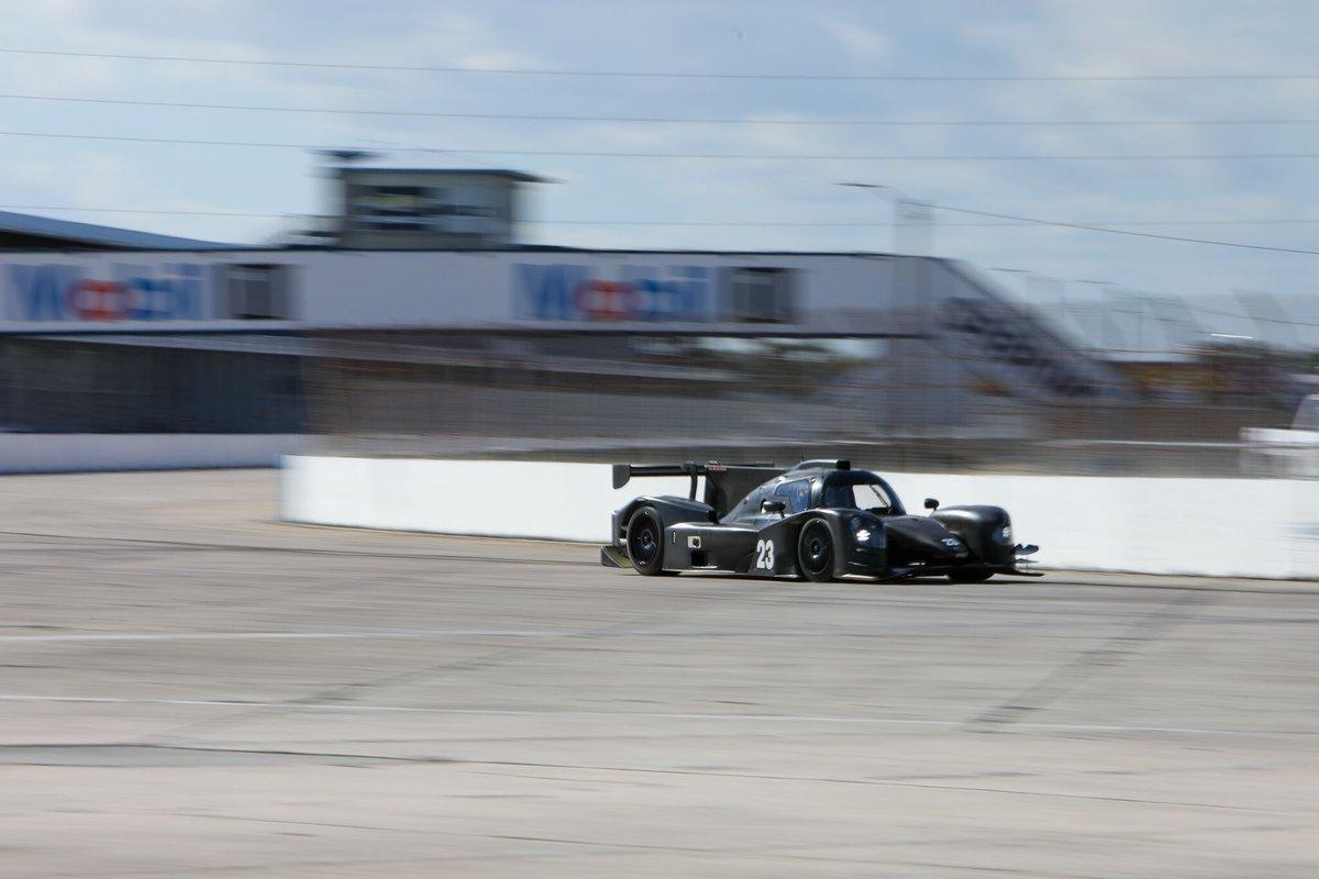 Turn one at @sebringraceway is right around the corner!
