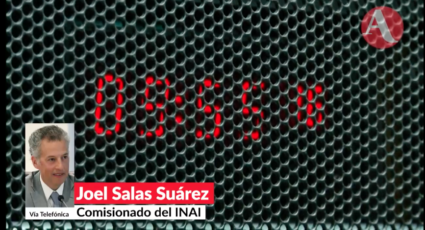 Aristegui Noticias's photo on #AristeguiEnVivo