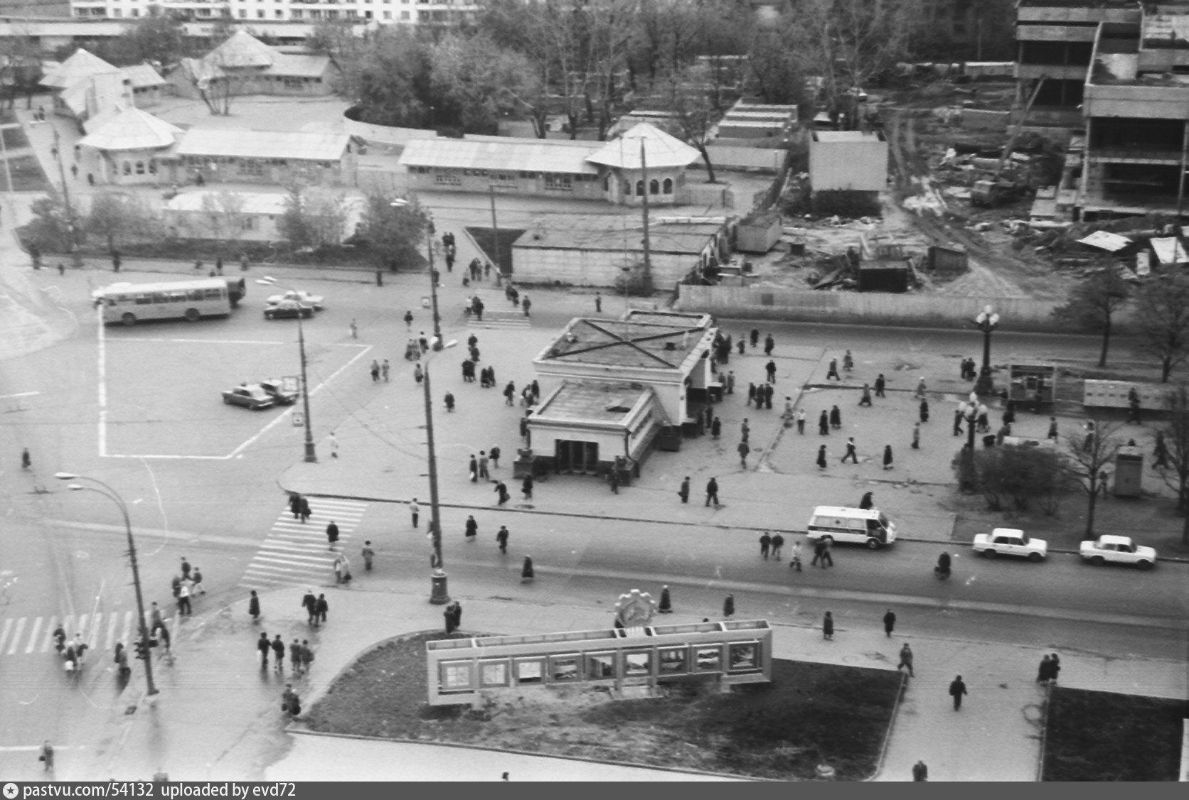 сокольники район фото старые видов излучения