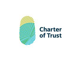 El Centro Criptológico Nacional se une al #CharterOfTrust de ciberseguridad impulsado por @Siem...