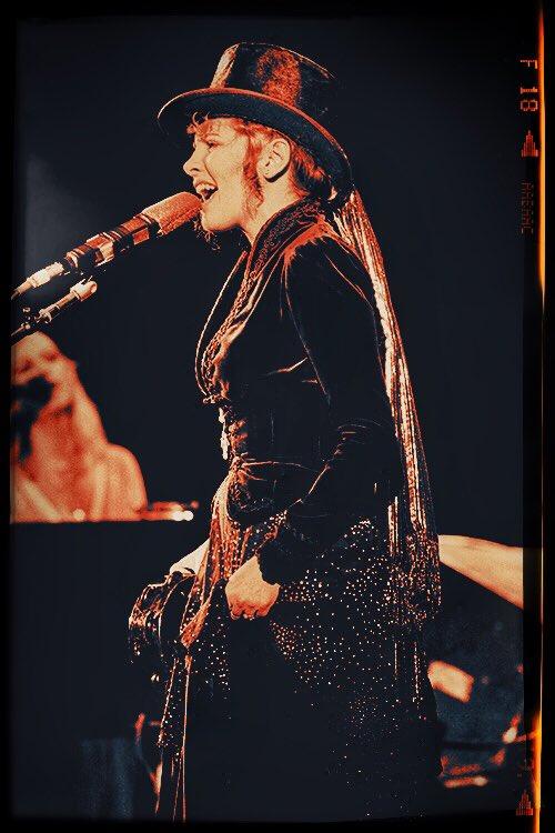 Majestic Tusk #StevieNicks #FleetwoodMac #beautiful #vintage #70s #80s #follow #ChristineMcVie #Rumours #Tusk #Mirage #WildHeart #BellaDonna