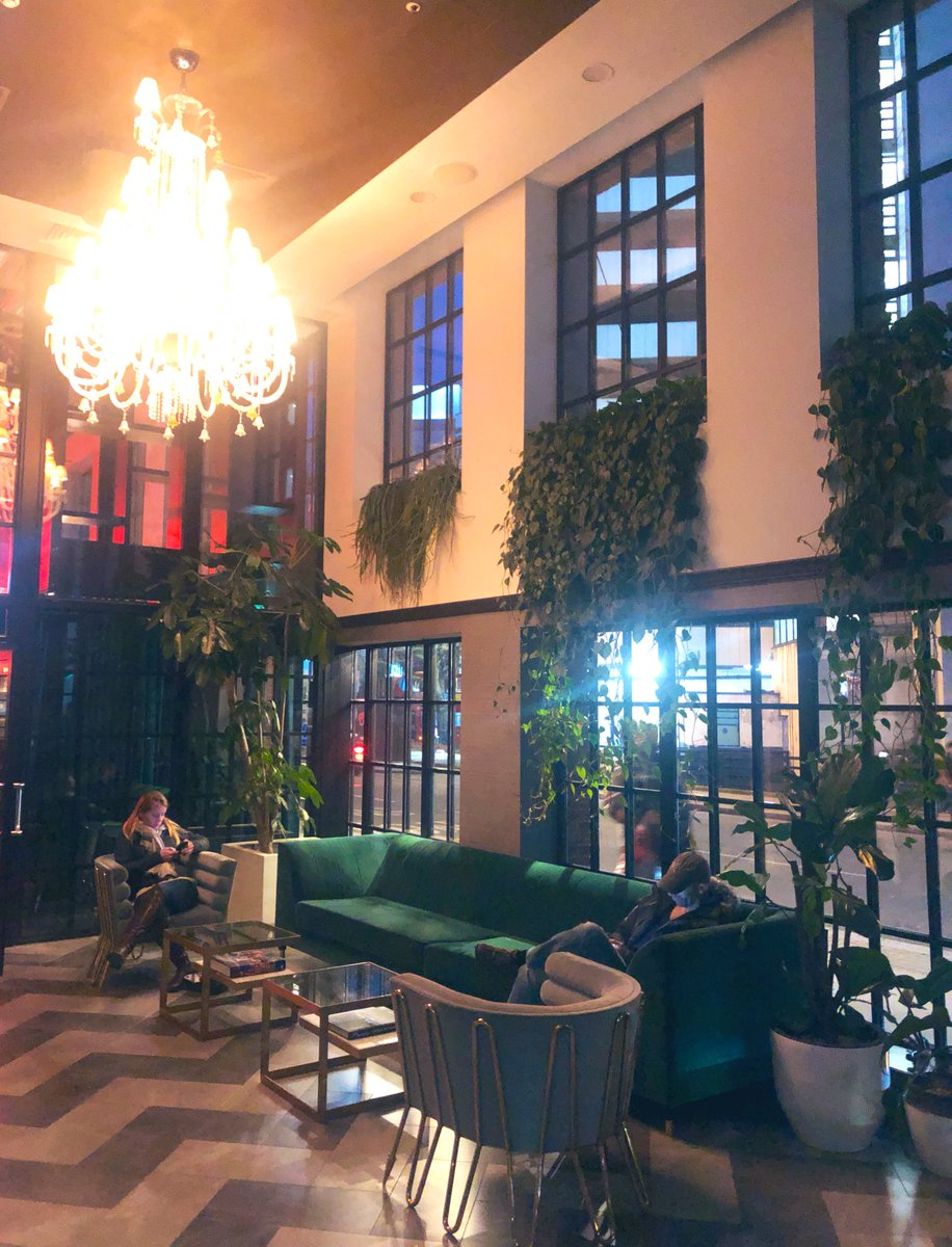 Inspired by the creative #eventspace @TheCurtainLDN #Shoreditch today! We love the #screeningroom LP #PrivateBar &amp; contemporary #Ballroom Not to mention an original #Banksy in a secret location #Eventprofs #TheCurtain <br>http://pic.twitter.com/HuRKW81kKb &ndash; à The Curtain Hotel and Members Club