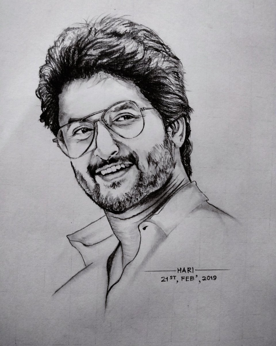 Pencil sketch of versatile actor nani nameisnani only few actors in the industry have
