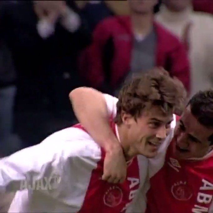 Happy Birthday, Brian Laudrup! Some player
