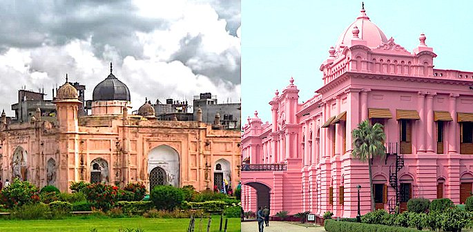 10 Top Historical Heritage Sites of Bangladesh  Which ones? http://bit.ly/DB-hhsbang  #bangladesh #heritage #history