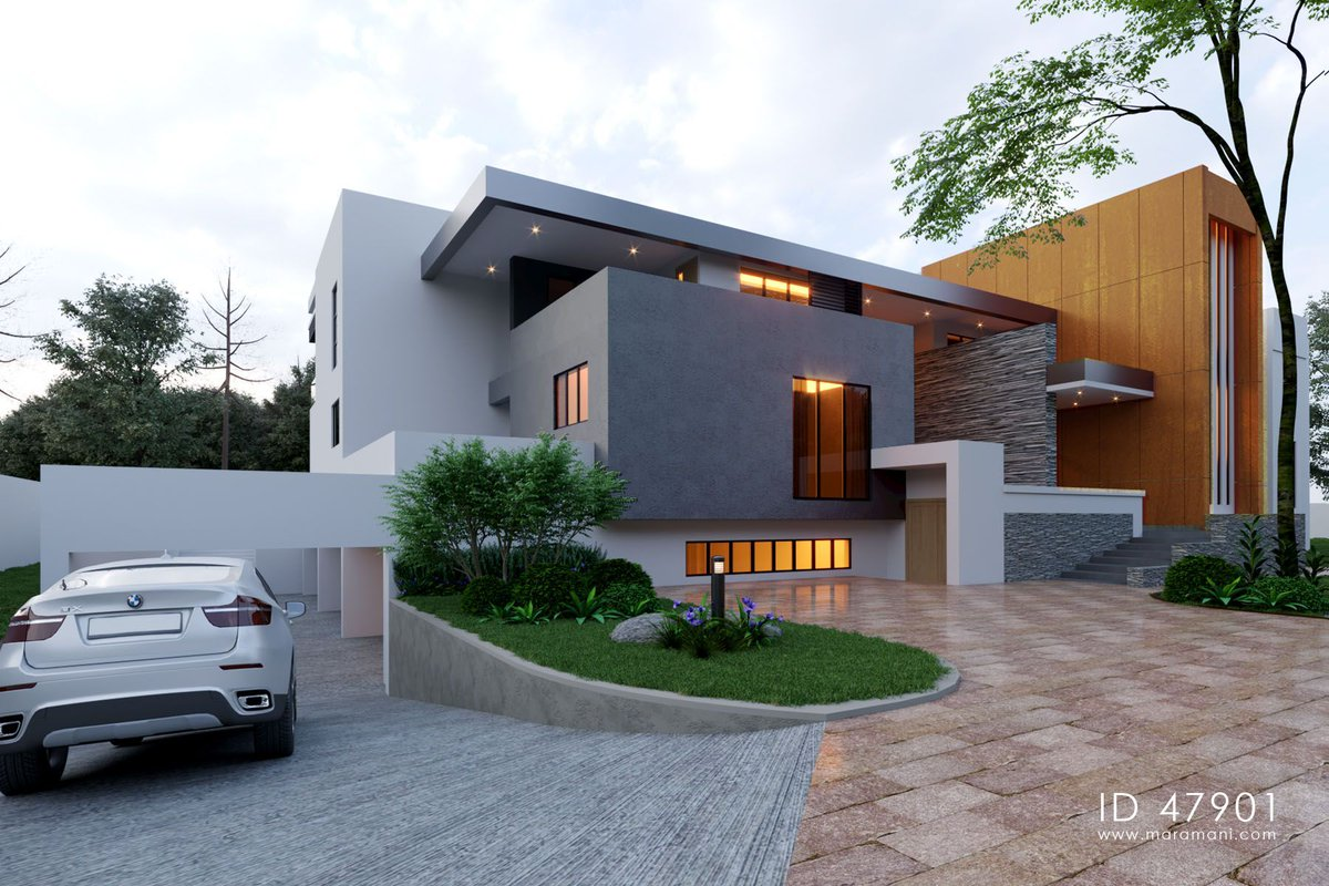 Maramani House Plans on Twitter: