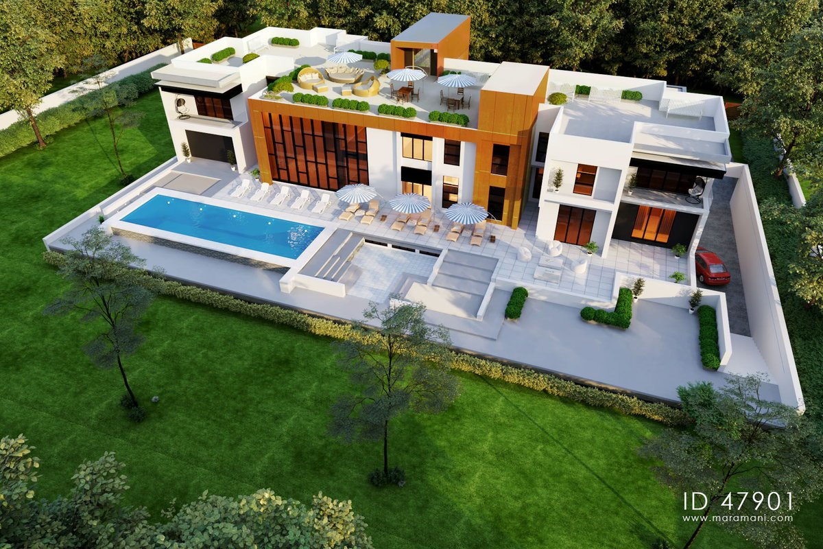 Maramani House Plans on Twitter: