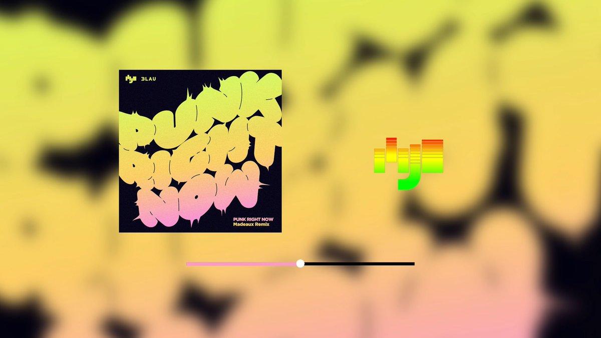 HYO & 3LAU 'Punk Right Now (Madeaux Remix)' Highlight Clip  🎧 2019.02.23. 6PM (KST) 👉 http://hyoyeon.smtown.com   #HYO #HYOYEON #효연 @Hyoyeon_djhyo #GirlsGeneration #소녀시대 #PunkRightNow @3LAU @Madeaux