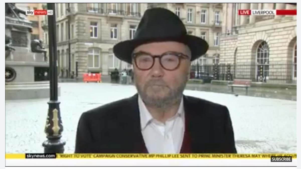 George Galloway on Twitter: