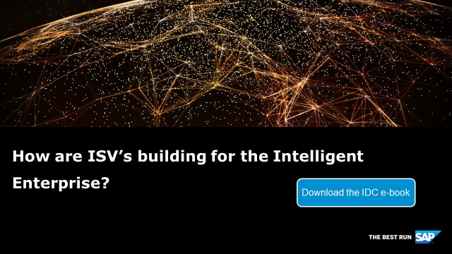 Find out why SAP Cloud Platform is the best choice of PaaS to innovate and grow your business as an #SAPpartner. Read more in this e-book by @IDC @SAPCP @SAPPartnerBuild  http:// bit.ly/2U6o2uh  &nbsp;  <br>http://pic.twitter.com/G4xOKdQUUA