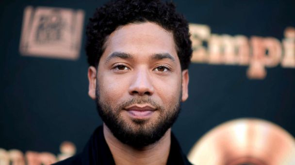#BREAKING Jussie Smollett taken into custody by Chicago police over allegedly lying about attack https://abc7.la/2U6ongx
