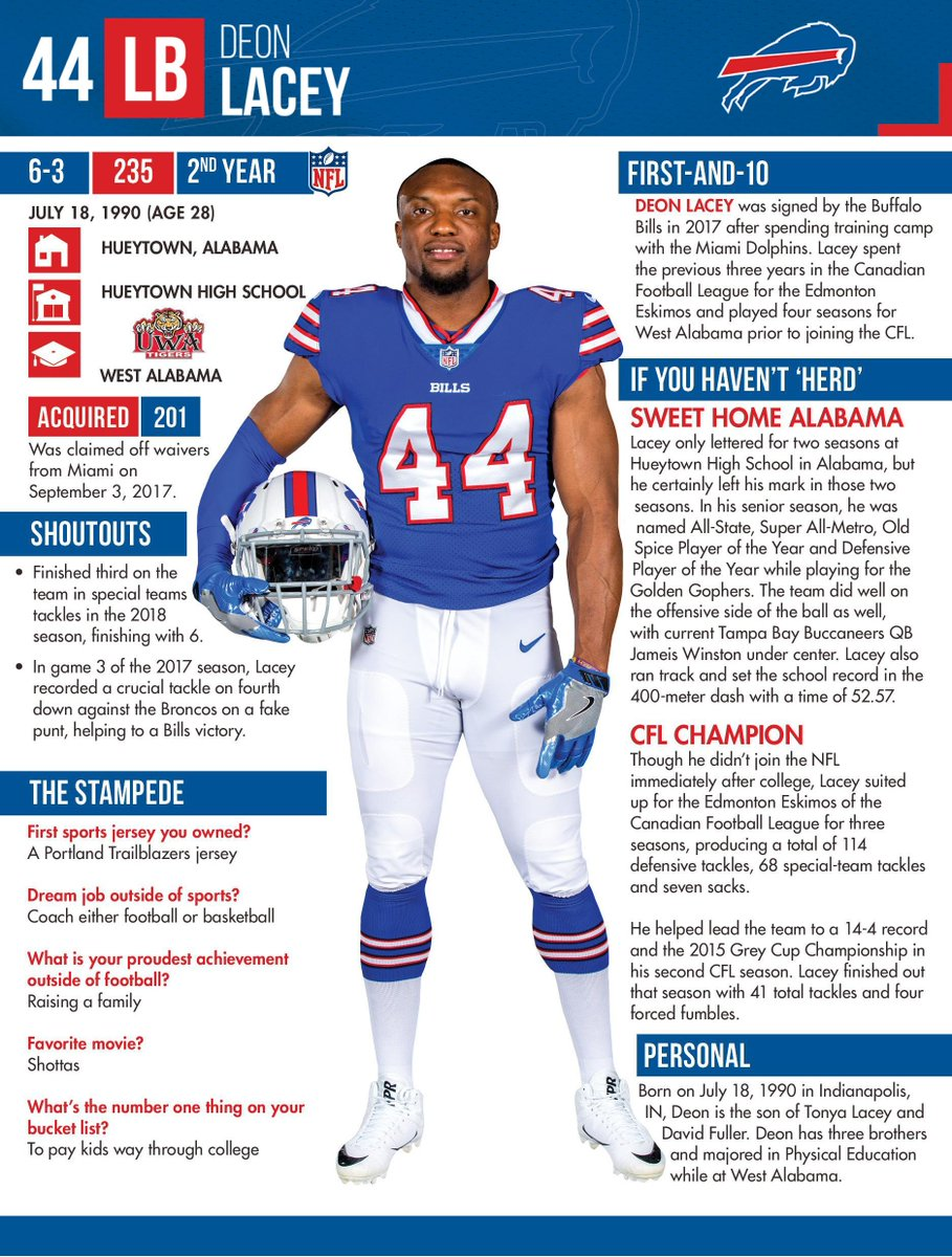 official photos ae6e7 a7ce0 Buffalo Bills PR on Twitter: