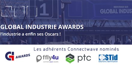 Image for the Tweet beginning: [Actualité Adhérents] 🏆Félicitations à nos