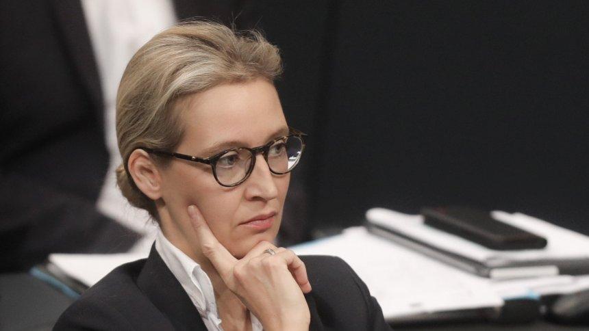 Parteienfinanzierung: AfD legt Bundestag offenbar falsche Spenderliste vor https://t.co/eUiaALlbLP