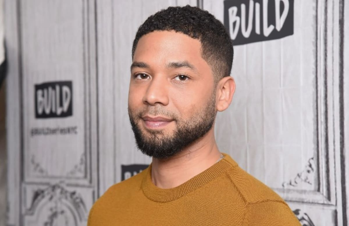 Breaking: 'Empire' actor Jussie Smollett is under arrest and in Chicago Police custody. https://t.co/c2nI03e04T