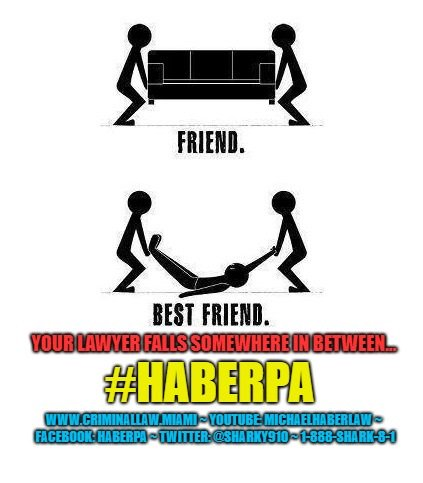 #HaberPA... 24-7-365, 360° Boutique #CriminalDefense #DUI &amp; #BUI #DomesticViolence #CrimeVictimRights &amp; #Seal &amp; #Exungement #Law #Litigation ~  http://www. criminallaw.miami  &nbsp;   ~  http://www. youtube.com/c/michaelhaber law &nbsp; …  ~  http://www. facebook.com/haberpa  &nbsp;   ~ 1-888-SHARK-8-1<br>http://pic.twitter.com/wXdKTgVIz5