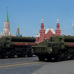 No impact of sanctions on #S400 delivery to India, are working out payment options: #Russia   https://t.co/HDD7iv8z5b