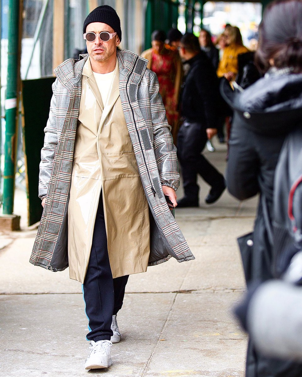 #NYFW #NewYorkFashionWeek #Fashionista #Fashionable  #MensFashion #Fashion  #FashionWeek #StreetFashion #nycStreetStyle #NewYorkCity #NYC #FashionPhotography #Style #NYTimesFashion  #LensCultureStreet – at NEW YORK FASHION WEEK