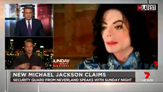 New abuse claims against Michael Jackson are mounting after a woman, who worked for Jackson and had first-hand access to his daily life, came forward. @sundaynighton7 #TheLatest  #7News