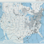 Image for the Tweet beginning: #OTD in 1989, severe storms,