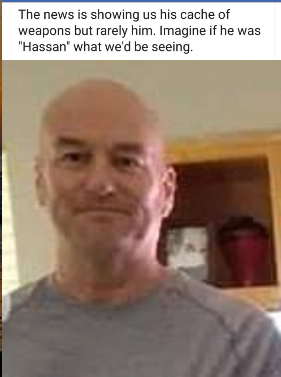 """US Coast Guard Lt. Chris Paul Hasson working in our capital lived a secret life as a """"Domestic Terrorist"""" White Supremacist who aspired to mass murder Democrats & compiled a target list. If he were brown & named Hassan #MSM wd show him & Trump wd be tweeting"""