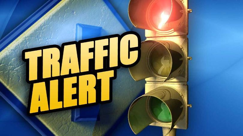 TRAFFIC ALERT: Traffic is backed up on Riverwatch Parkway headed toward downtown Augusta after an accident on 15th St. and Riverwatch.