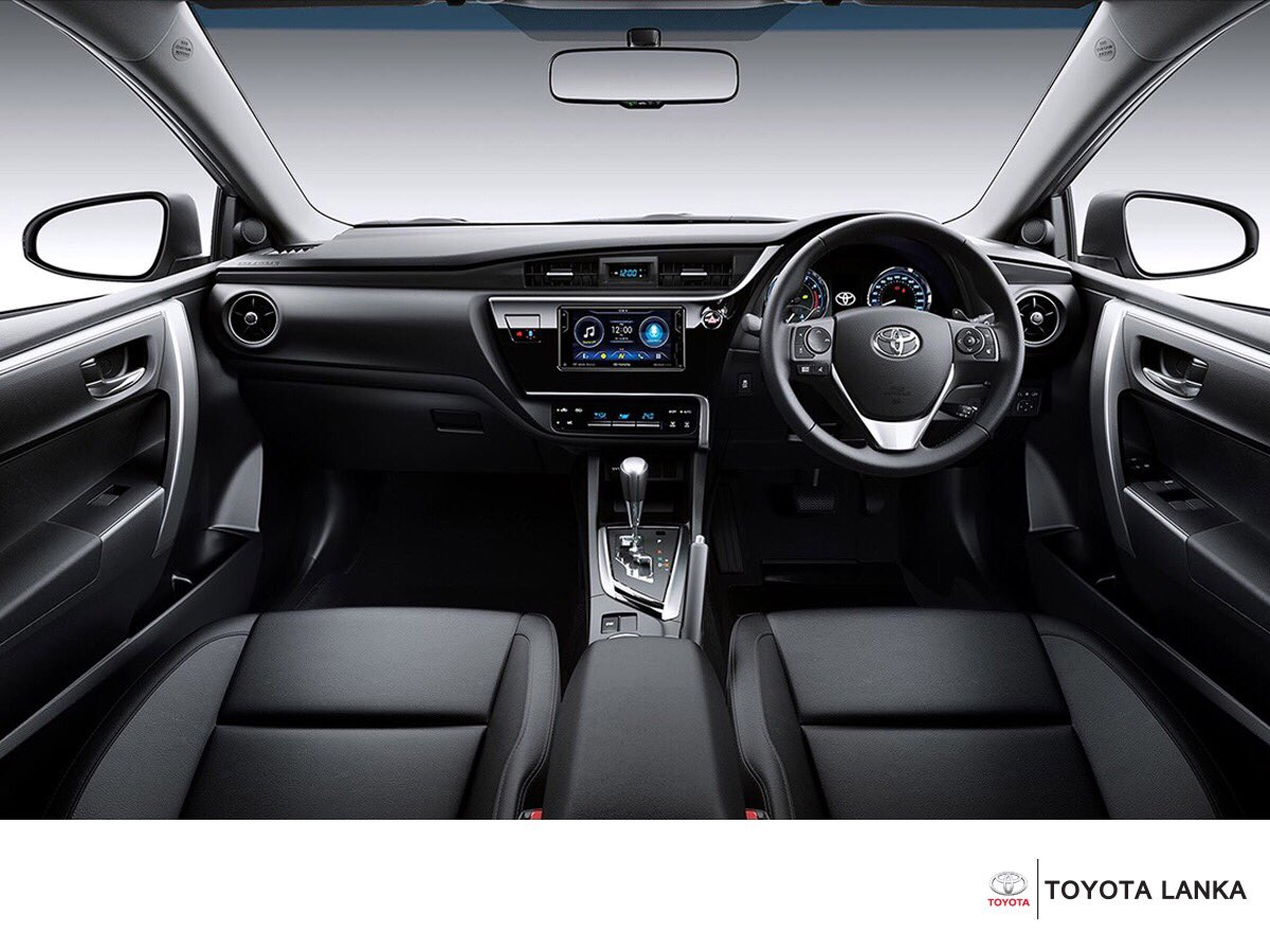 Can you guess the car model from just the interior? https://t.co/cVrssUkbAm