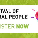 Do you have great story to tell? Help us shape the agenda for the 2019 Festival of Global People on the 14th and 15th of May.https://t.co/mxpTqRJVBO#InternationalAssignments #GlobalMobility #HR
