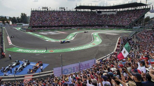 Gobierno de México busca alternativas para mantener el #GranPremio de México el próximo año. 🇲🇽🏆🏎  #F12019