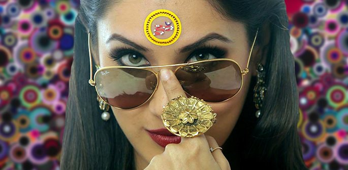 20 Bindi Designs which are Very Fashionable  You have to see these! http://bit.ly/DB-bndifshn  #fashion #bindi #ethnic