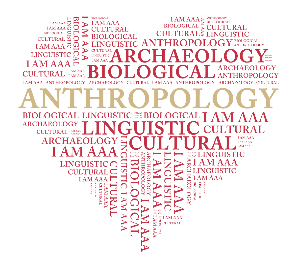 Anthropology Day is finally here! Join the celebration and let us know why you love #anthropology using #AnthroLove and #AnthroDay
