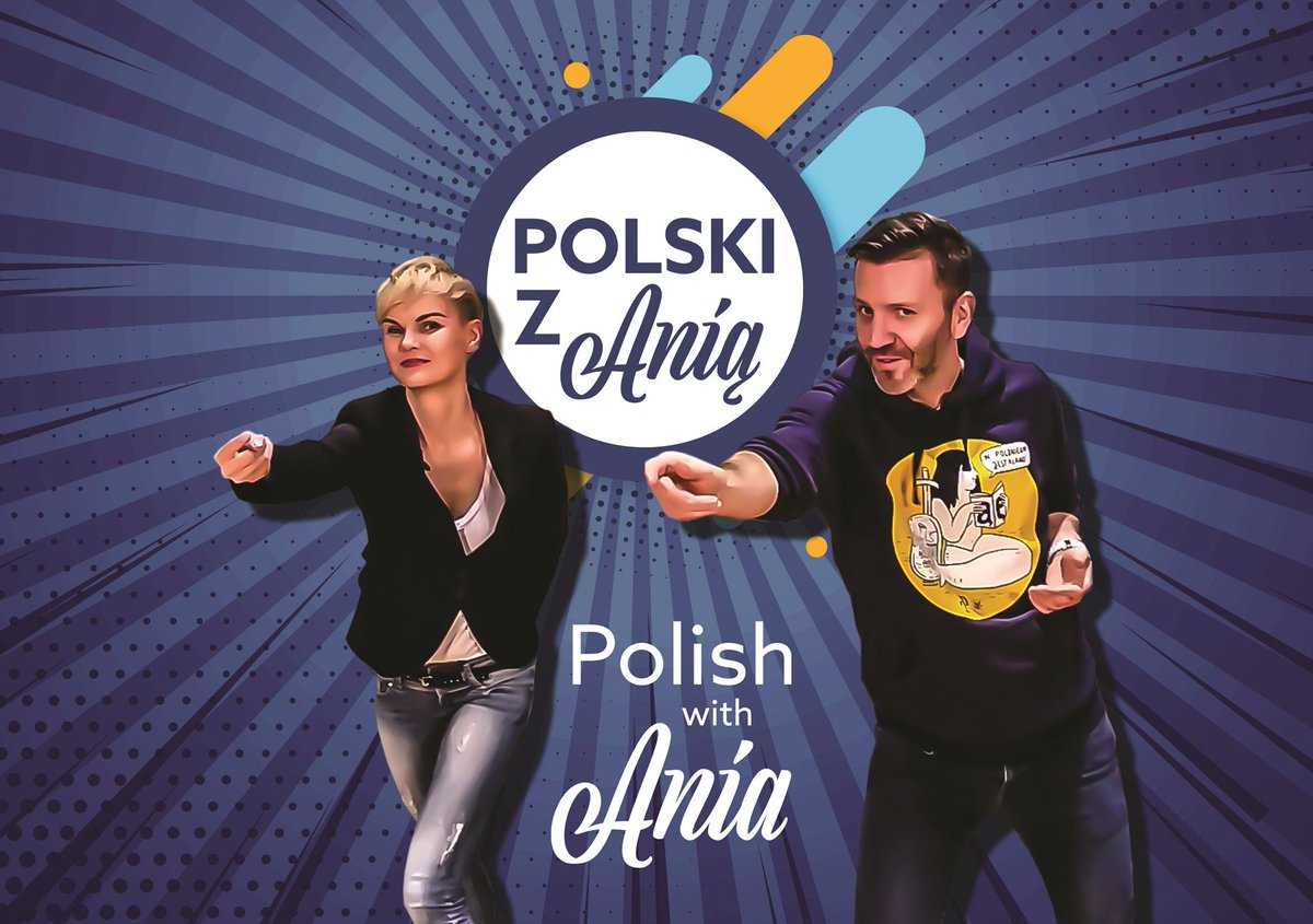 Afraid of Polish 🇵🇱 grammar?  Not anymore!  On the International Mother Language Day we present you a course by dr Anna Rabczuk from @UniWarszawski that will surely make you fall in love with all the accusatives & locatives ❤️📚  ▶️http://poland.pl/tourism/language/polish-ania-online-grammar-course/…  #IMLD #IMLD2019