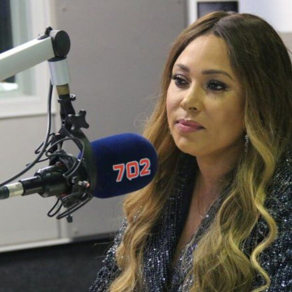 "Tamia: ""R&B doesn't get the love it deserves."" @Radio702's @bonglez interviews six-time #GRAMMYs nominee, @realtamiaworld about her new album, #PassionLikeFire and her love for mzansi. Listen on #LIFEpodcasts 🇿🇦 https://buff.ly/2Nh9nJU"