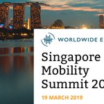 Join us in Singapore on 19 March for our upcoming Mobility Summit at the Raffles City Convention Centre. Explore smart solutions and innovative ideas that will shape the next generation of talent. Register today: https://t.co/jpnTB4y8O2