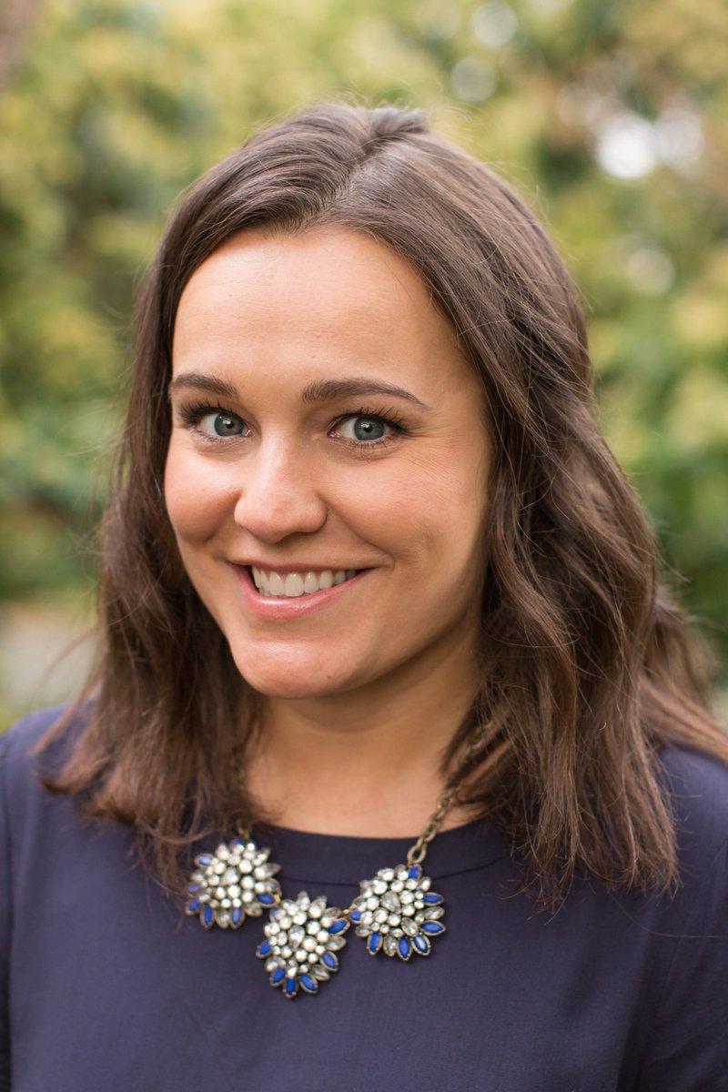 Sharlene Martin