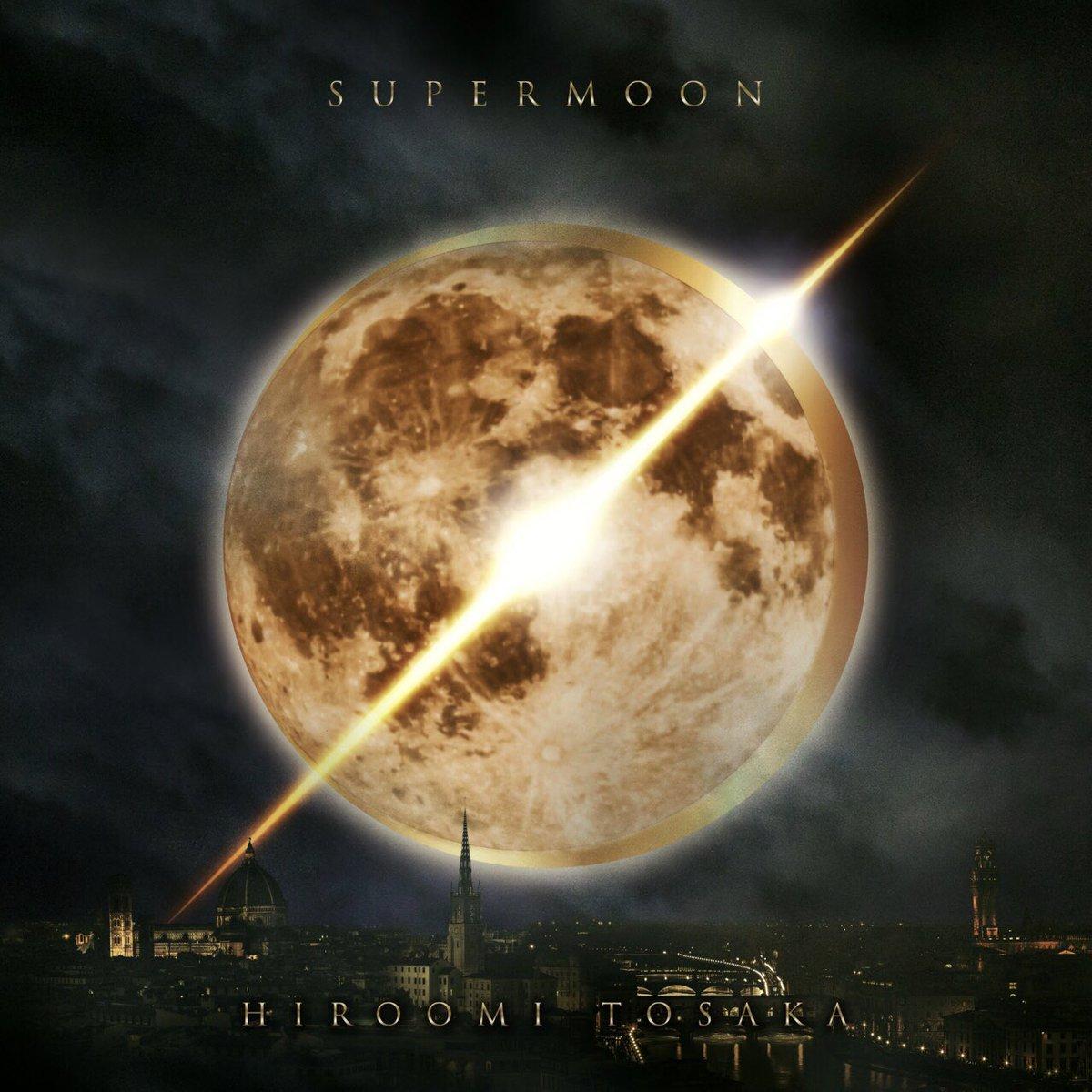 2019 4.10 『SUPER MOON』release 『映画 #名探偵コナン 紺青の拳』 主題歌 #BLUESAPPHIRE ・SUPER MOON ・BLUE SAPPHIRE and more....